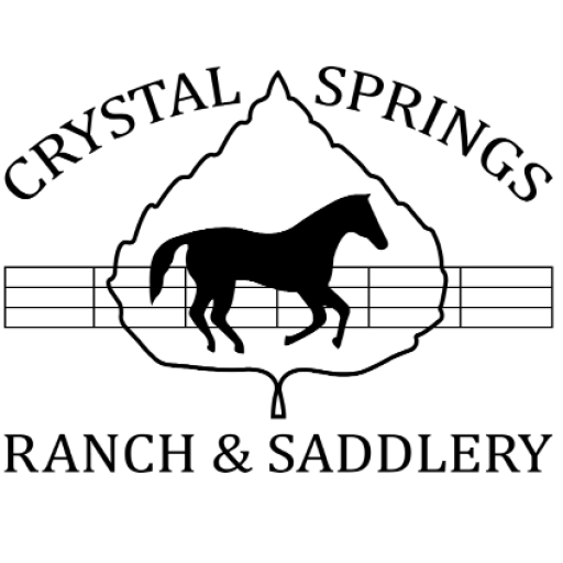 Crystal Springs Ranch Logo